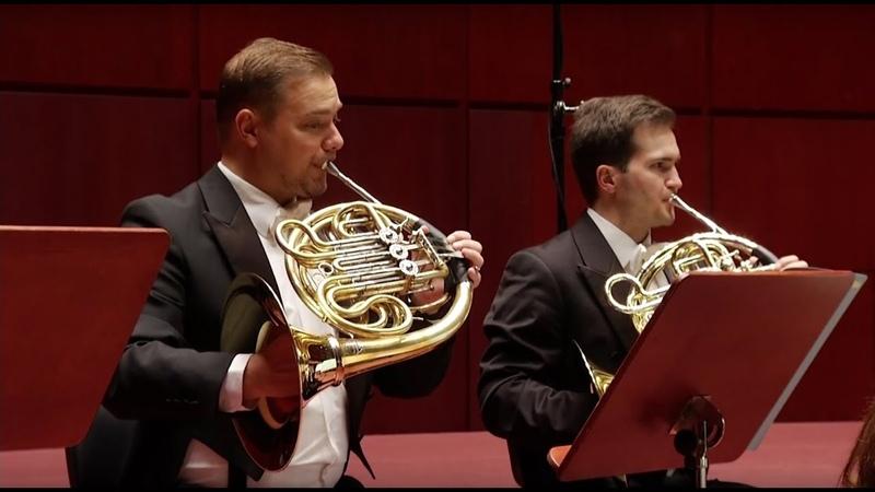 Franck Sinfonie d-Moll ∙ hr-Sinfonieorchester ∙ Marc Minkowski