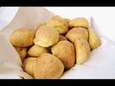 Очень ПРОСТОЕ и необычайно ВКУСНОЕ творожное ПЕЧЕНЬЕ Варенички The most simple cookies