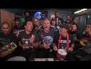 Jimmy Fallon Metallica The Roots Sing 'Enter Sandman' Classroom Instruments