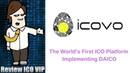 ICOVO Review The World's First ICO Platform Implementing DAICO