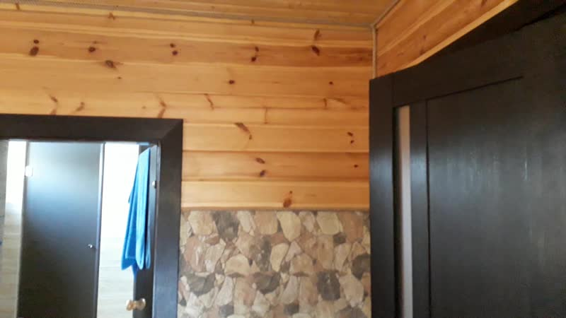 Баня гостевая 5,6/8м., 2й этаж жилой. Внутренняя отделка. Классная парилка. belstroika.ru