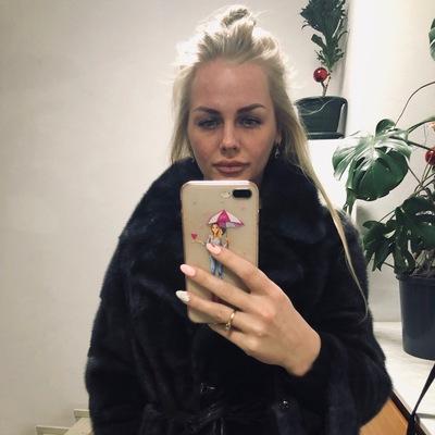 Mila Brusnikina