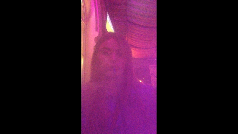 Alina Frolova Live