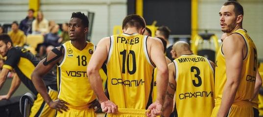 7a9292fe «Восток-65» - №1 в регулярке, плей-офф – без чемпиона / Российская  Федерация Баскетбола
