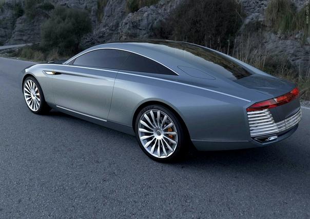 Вехи истории: 2016 Cardi Concept 442