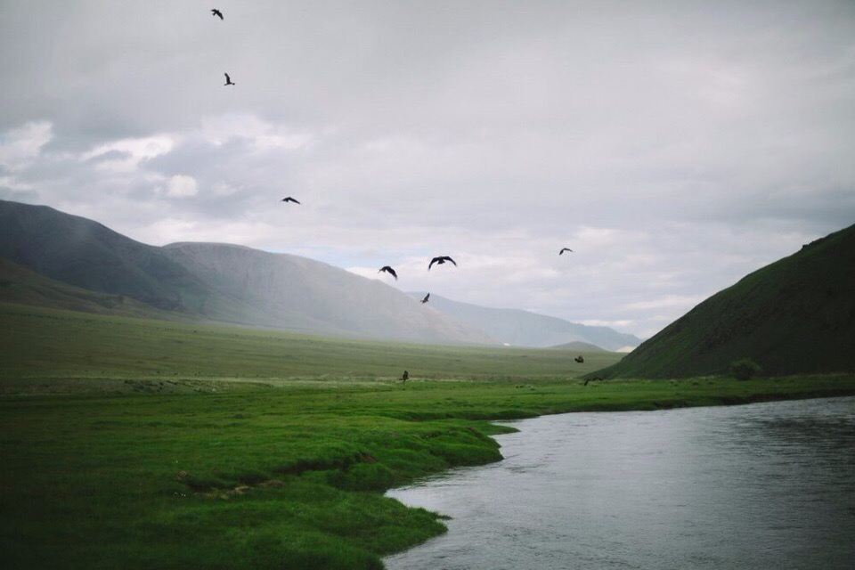Роскошные пейзажи Норвегии L-v-GmU4Bp4