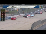 NXS 2018. Round 29. Dover. Race Part 2