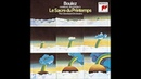 Stravinsky Rite of spring - Pierre Boulez (1969, from LP)