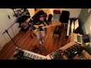 Live looping with Boss RC-505