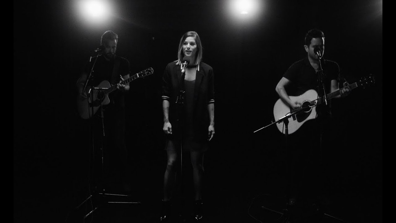 Cassadee Pope - One More Red Light YouTube Nashville Sessions