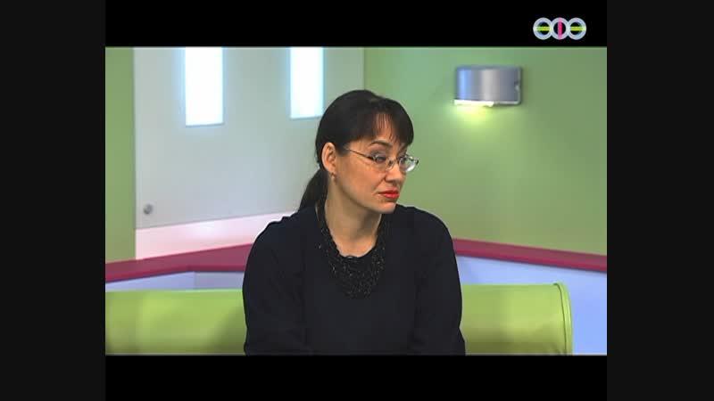Гульнара Цапалова - ветеринарный врач Факультета Биотехнологий и Ветеринарной медицины БГАУ