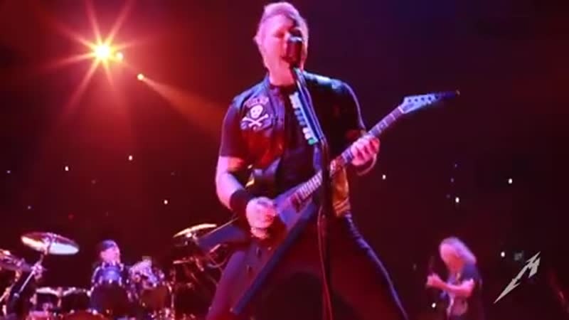 Watch a video of Hardwired from the October 29th gig in Albany!