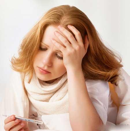 Жаропонижающие препараты часто используются для лечения симптомов лихорадки.