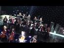 V- Jahongir Otajonov - Bevafo Жахонгир Отажонов - Бевафо (concert