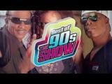 Best of 90's THE SHOW - Natascha Wright, Ray Horton, Joe Thompson
