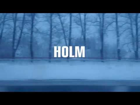 HOLM - Sentinels Of Fields
