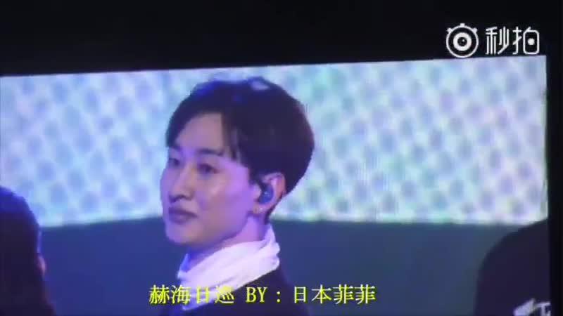 Hahaha cute Hyuk was really on teasing mode 日本菲菲 mp4