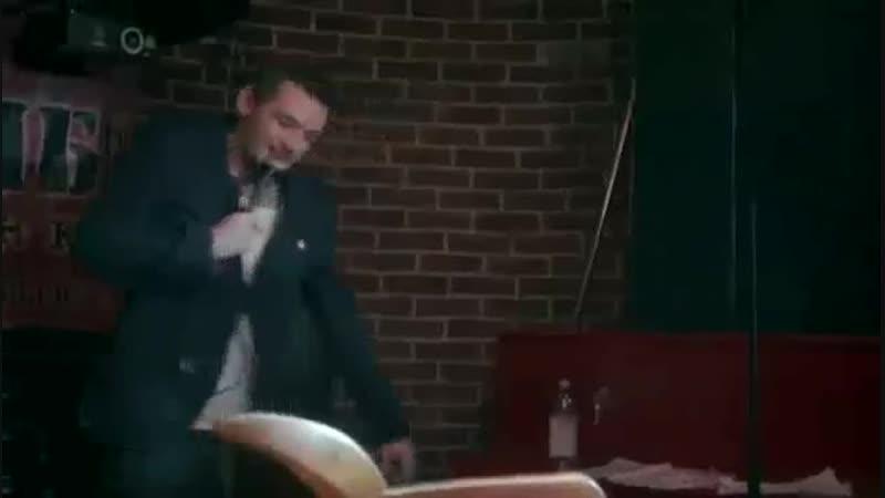 Кузьма стендап про киномана