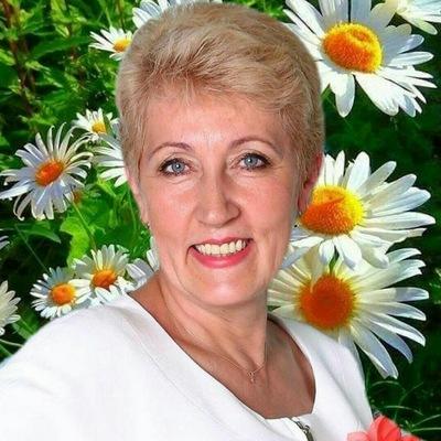Ирина Знаева