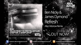 Ben Nicky &amp James Dymond - Refresh (Allan Morrow Remix) MA061 OUT NOW!