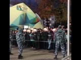 Болельщики в Ульяновске ждут Хабиба