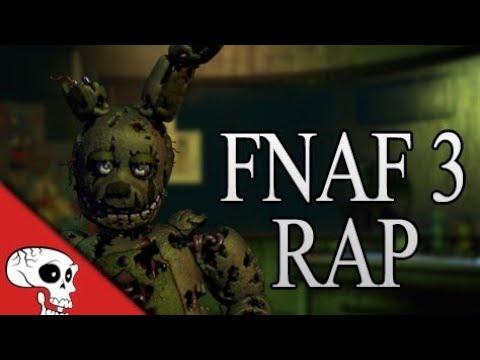(SFM FNAF)Another Five Nights  JT Machinima