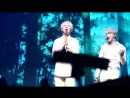 [VK][160518] MONSTA X fancam - Amen (Minhyuk focus) @ Showcase 'LOST'