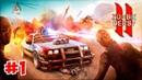 ОБЗОР ИГРЫ ► Zombie Derby 2 НА АНДРОИД (1серия)