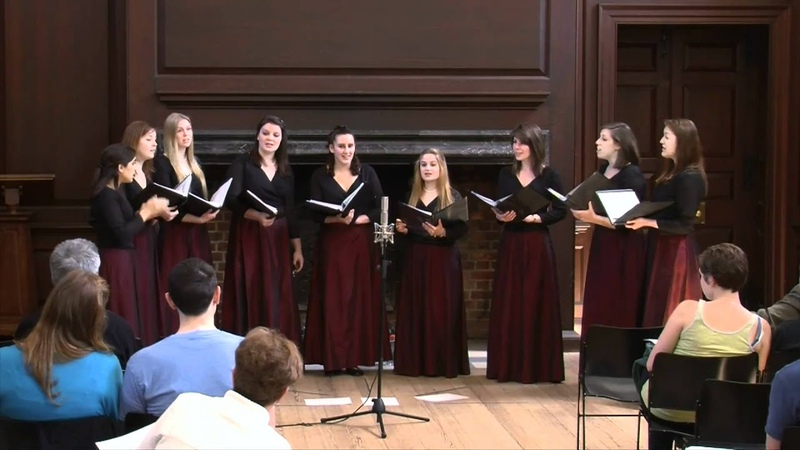 The Nightingale Weelkes Christopher Wren Singers 2011 Final Concert
