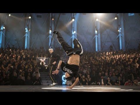 WATCH Red Bull BC One World Final 2018 | Full Stream