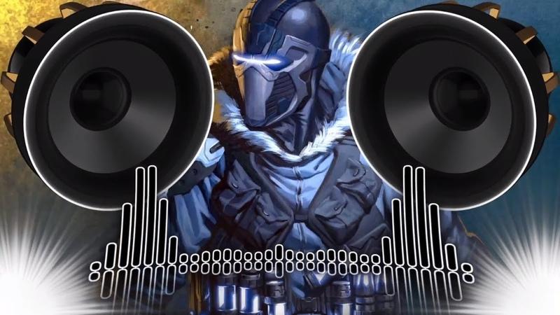 CAR MUSiC Skan Rune - Emptiness (BIOJECT Remix) Bass Boosted .....