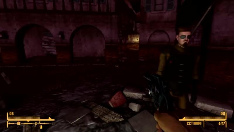 [Джек Шепард] Fallout New Vegas - Прохождение 76 [Dead Money 2]