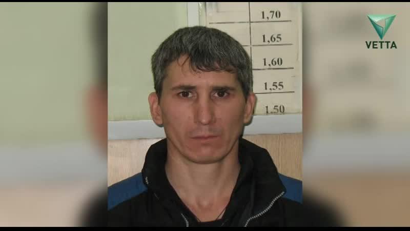 В Перми насильник из Амурской области получил 13 лет колонии