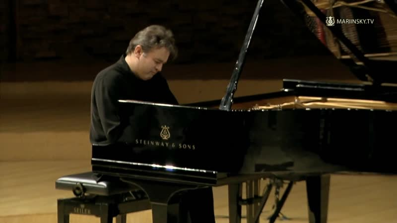 988 J. S. Bach - Goldberg-Variationen, BWV 988 - Alexei Volodin, piano