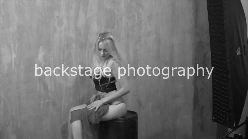Backtage