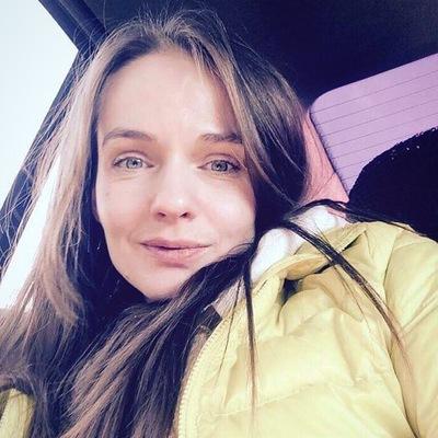 Вероника Борисенкова