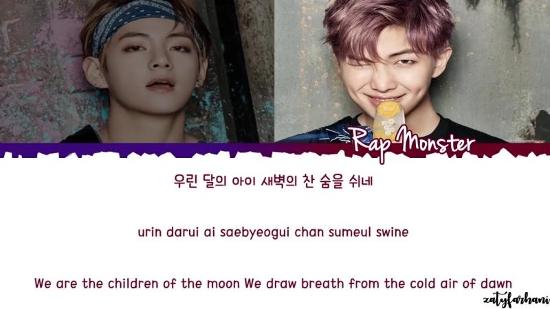 BTS V x Rap Monster – 4 O'CLOCK (네시) Lyrics [Color Coded_Han_Rom_Eng].mp4