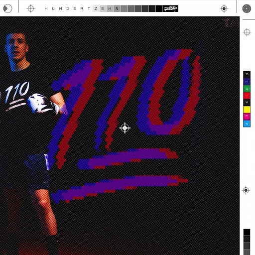 RBD альбом Hundertzehn (Remix EP)