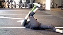 5 Band Exercises For Improved Hip Mobility, Hamstring Flexibility, Joint Health