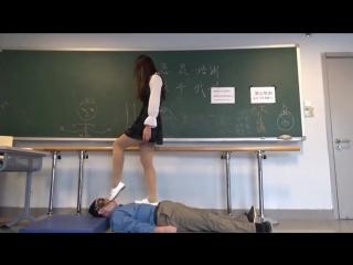 教室学生主g