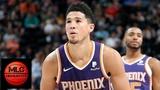 Utah Jazz vs Phoenix Suns Full Game Highlights March 25, 2018-19 NBA Season