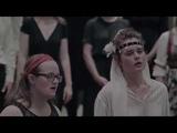 Ederlezi - Traditional Romani folksong, arr. Imre Ploeg