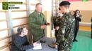 В Луганске стартовала военно спортивная игра Будь готов к защите Родины!