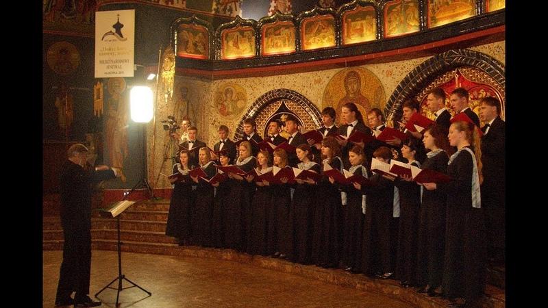 Про неверующих певчих - Священник Георгий Максимов