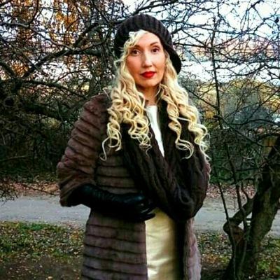Любовь Сикачева-Озерова