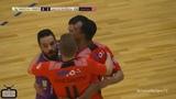 Gols Copagril 2x2 Carlos Barbosa - Quartas de Final 1