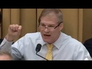 Jim Jordan Scorches Democrats Attempting to Hold AG William Barr in Contempt