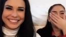 """Журнал «ДОМ-2» on Instagram: """"А сегодня на «ДОМе-2» день рождения сразу у двух прекрасных участниц — Милены Безбородовой @buff_tipsy и Ирины Пинчу..."""