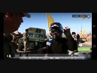 تقرير قناة_المنار حول مسير الدراجات النارية الكروسات على الحدود اللبنانية مع فلسطين المحتلة وسط استنفار لجنود الإحتلال