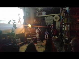 Ortanielia - Бисер (Нарциссы) | #Lammpa